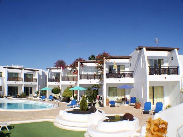 Resort Los Arcos - Los Arcos , Puerto del Carmen, Lanzarote